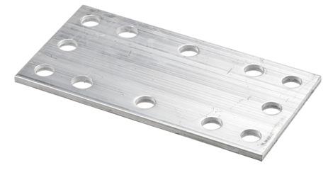aluminium gatenstrip