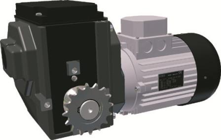 motor rw243