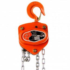 kettingtakel pro-lift