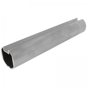 koppelstuk rolbuis 50mm l=240 mm